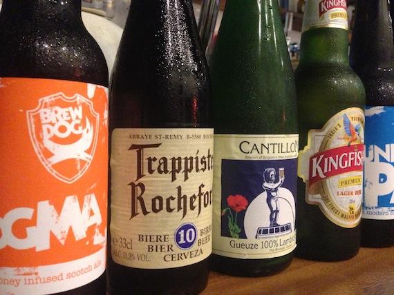 本気のビール学