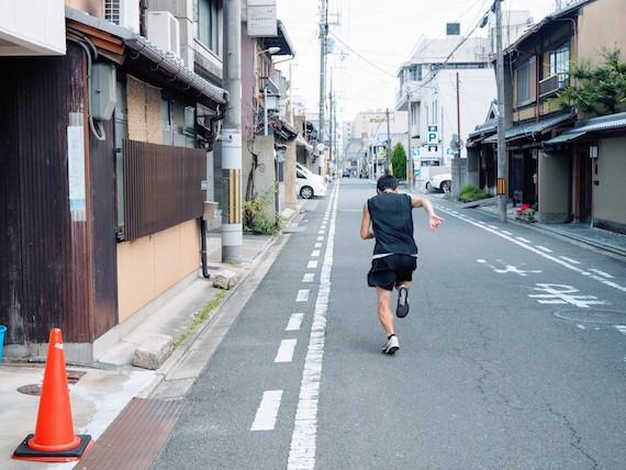 6月、京都にて〈卒業生・作品集〉