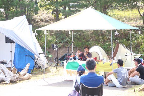 チャレンジフェスに参加して見えたきた日本の祭りの原点
