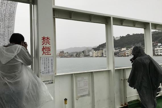 雨にも負ケズ〈 卒業生・作品集 〉