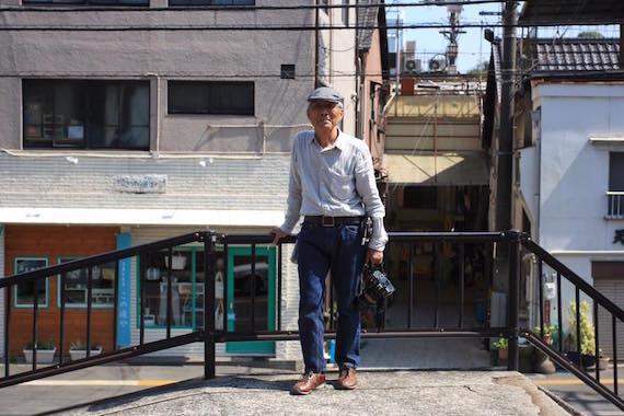尾道寅次郎さん