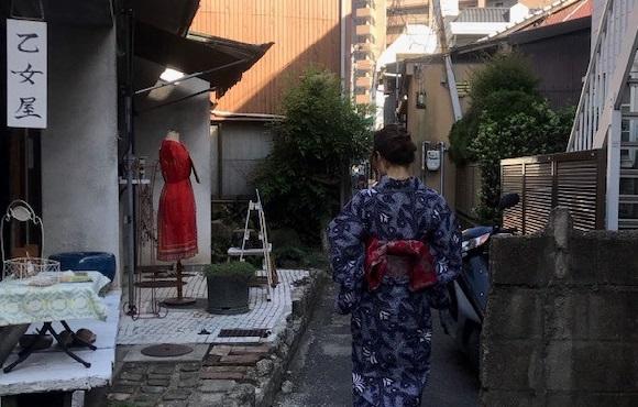 瀬戸のオトメ道 アペロのおみせぶどう党編